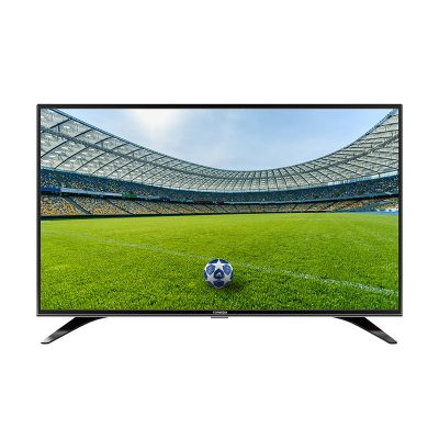 TORNADO LED TV 32 Inch HD with Built-In Receiver - 32ER9500E