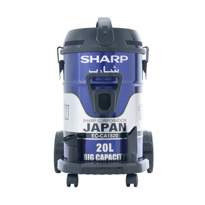 sharp-pail-can-vacuum-cleaner-1800-watt-in-blue-color-with-cloth-filter-ec-ca1820-x-front_1