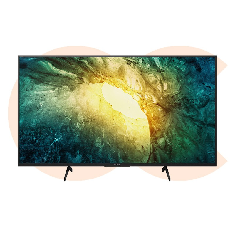 TV SONY 4K Android LED 55 Inch - KD-55X7500H